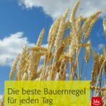 Dr. Jurik Müller: Die beste Bauernregel für jeden Tag. 365 Regeln, die wirklich stimmen. Grafik: BLV Verlag