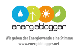Energieblogger: Wir geben der Energiewende eine Stimme