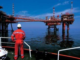 Ölförderung beim OPEC-Mitglied Libyen. Foto: ENI