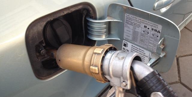 Autogas soll nun noch bis 2022 steuerbegünstigt sein. Foto: Urbansky