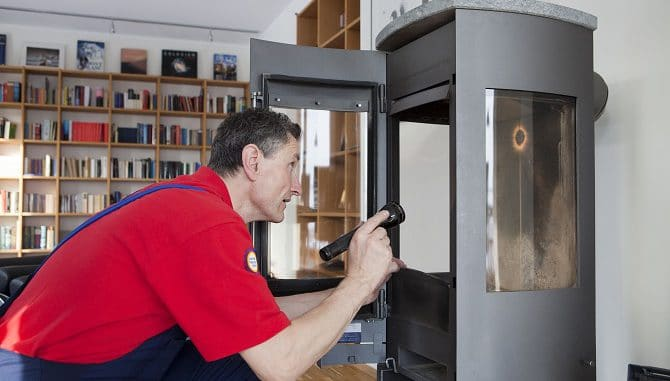 Das Handwerk installiert mehr klassische Heizungen, weniger Erneuerbare. Foto: ZVSHK