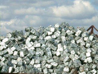 Die Aluminiumindustie ist eine der wenigen, die bisher die Möglichkeiten der abschaltbaren Lasten nutzte. Foto: LoKiLeCh / Wikimedia / Lizenz unter CC BY-SA 3.0