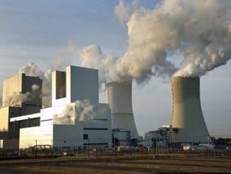 Lebt von Vorräten, die aus finanztechnischer Sicht zu Carbon Bubbles werden könnten: Kraftwerk Boxberg. Foto: Bernd Schnabel / Vattenfall