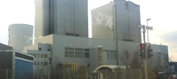 Kraftwerke in Gewerbeparks produzieren Abwärme, die von ansässigen Unternehmen genutzt werden kann. Foto: Urbansky