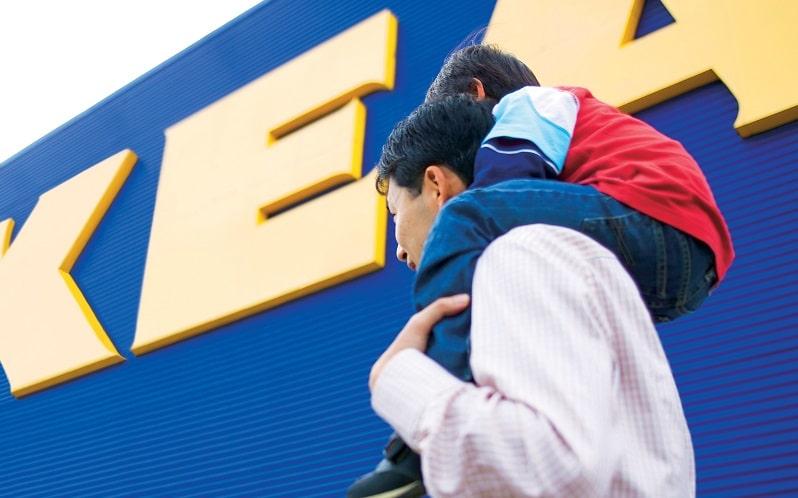 Ikea Berlin heizt und kühlt mit Abwasser