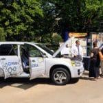 Wasserstoff im Auto: Verbrenner oder Brennstoffzelle?