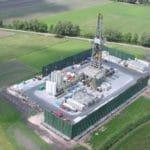 Deutsche Erdgasförderung schrumpft massiv