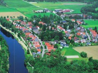 Schwabmünchen, Augsburg, Smart Operator Siedlung Wertachau