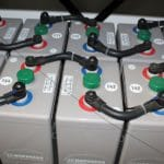 Lastspitzen im Gewerbe mit Batterien kappen