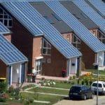 Solarthermie: An ausreichend Dachfläche und Speicher denken