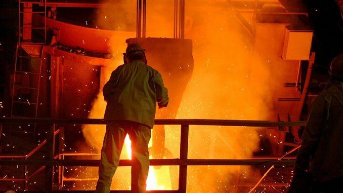 Profitieren stark vom Industriestromprivileg: Gießereien. Foto: skeeze / pixabay