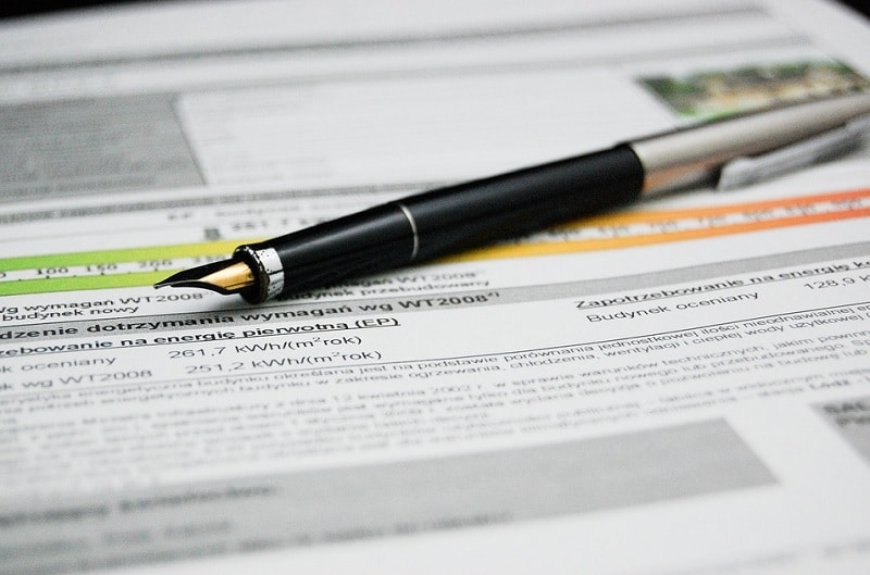 Energieeffizienz, Immobilienvermarktung, Dämmen. Foto: jarmoluk/pixabay.com