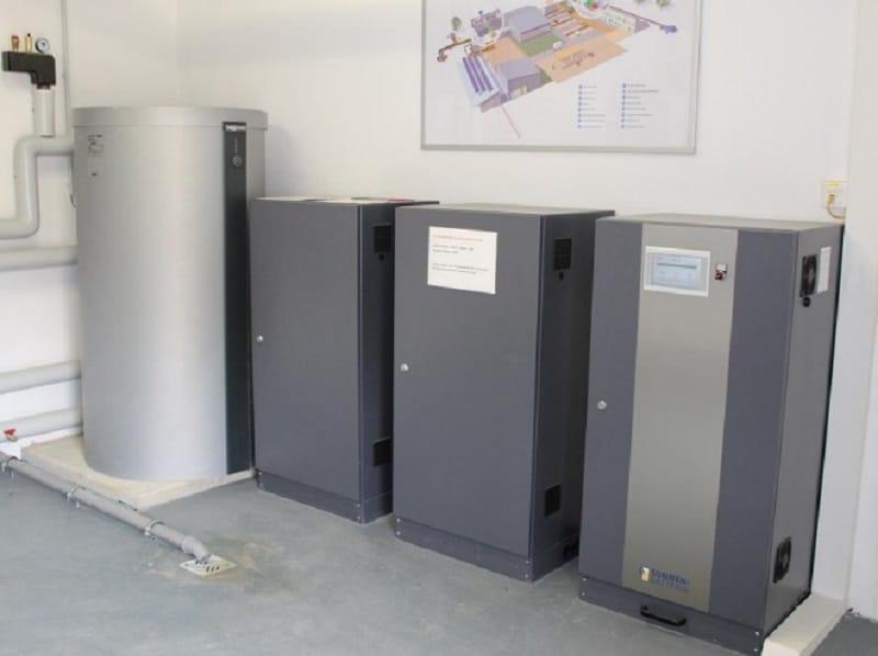 Stromspeicher sind Schlüssel zur Energiewende im Eigenheim