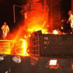 Stahlindustrie: Grüner Wasserstoff hilft Energie sparen