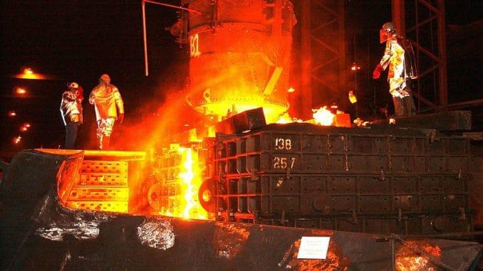 GrInHy, Elektrolyse, Brennstoffzelle, Sunfire, Stahlindustrie, Wasserstoff