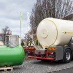 Flüssiggas – eine Alternative (nicht nur) für gasnetzfreie Gegenden