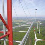 Wann Windkraft im Wald wirtschaftlich ist