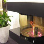 Holz und Kohle: Kaminöfen können effizient heizen