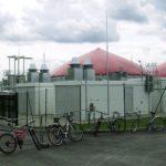 Was wird aus grünem Erdgas?