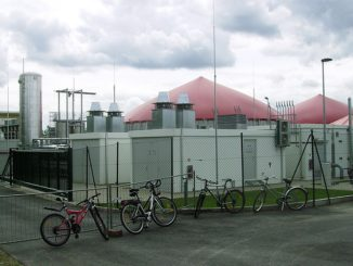 Eine Einspeisung von Biogas ins Erdgasnetz, wie hier in Altenhof, führt ein Nischendasein. Foto: Ontras Biogas, Wärmemarkt, Flexibilität, BHKW, Verstromung, EEG