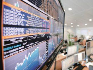 Die Digitalisierung der Kundendaten ermöglicht den Energieversorgern, neue Geschäftsmodelle, etwa mit zeitlich abhängigeren günstigeren Tarifen zu entwickeln. Foto: VNG