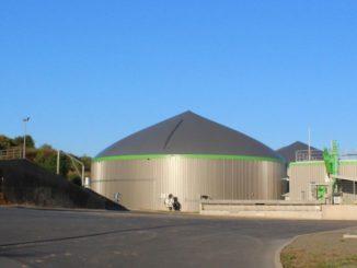 Neue Biogasanlagen fallen ab 2017 auch unter die Pflicht zur Ausschreibung. Vermutlich wird nicht mal der mit 150 Megawatt schon gering angesetzte Ausbaukorridor erreicht. Foto: Urbansky EEG, EnEV, EEWärmeG, Gesetz, Energierecht