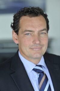 Oliver Lüdtke sieht mittelfristig keine industriellen PtG-Anlagen. Foto: Verbio P2G, Power-to-Gas