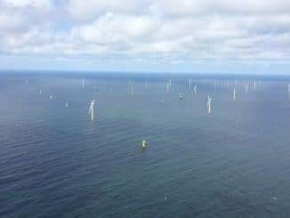 Sektorkopplung mit Offshore-Wind: Auswechseln einer energieerzeugenden Großtechnologie durch die nächste? Foto: Urbansky Sektorkopplung, Stromnetz, PtG, P2G, PtH, P2H