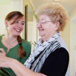 """Checkliste für """"Smartes Pflegezentrum"""""""