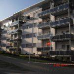 Mit Fassaden Strom produzieren