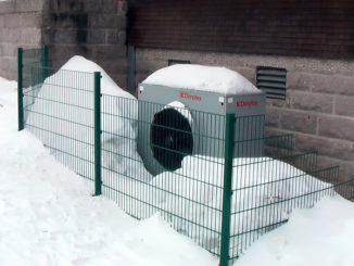 Pusht die neuen Stromangebote im Wärmemarkt: Luft-Wärmepumpe. Foto: BWP