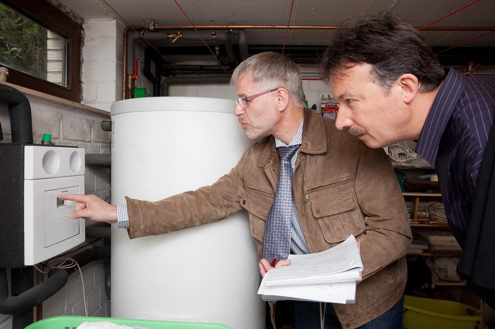 Kombinationen, in denen der Verbrauch der Püroduktion voneingenem PV-Strom folgt, erfordern eine intelligente Steuerung. Foto: Innogy