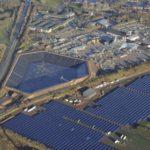 Erdspeicher können Solarthermie-Defizite beheben