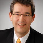 Prof. Michael Krödel. Foto: Hochschule Rosenheim