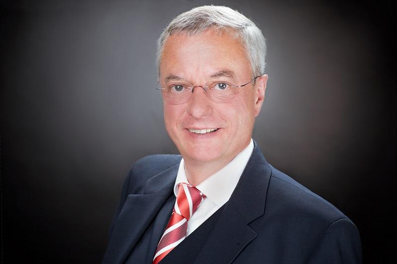 Andreas Lücke, Hauptgeschäftsführer Bundesindustrieverband Haus-, Energie- und Umwelttechnik e. V., BDH