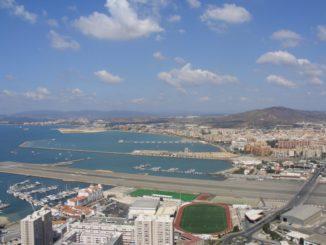 Gibraltar will nachhaltiger wirtschaften. Foto: Kexbox / Wikimedia