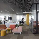 Umweltfreundlich und langlebig: LED-Beleuchtung fürs Büro oder Home Office