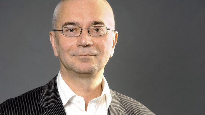 Uwe Emmerling setzt auf energieautarke Häuser. Foto eG Wohnen