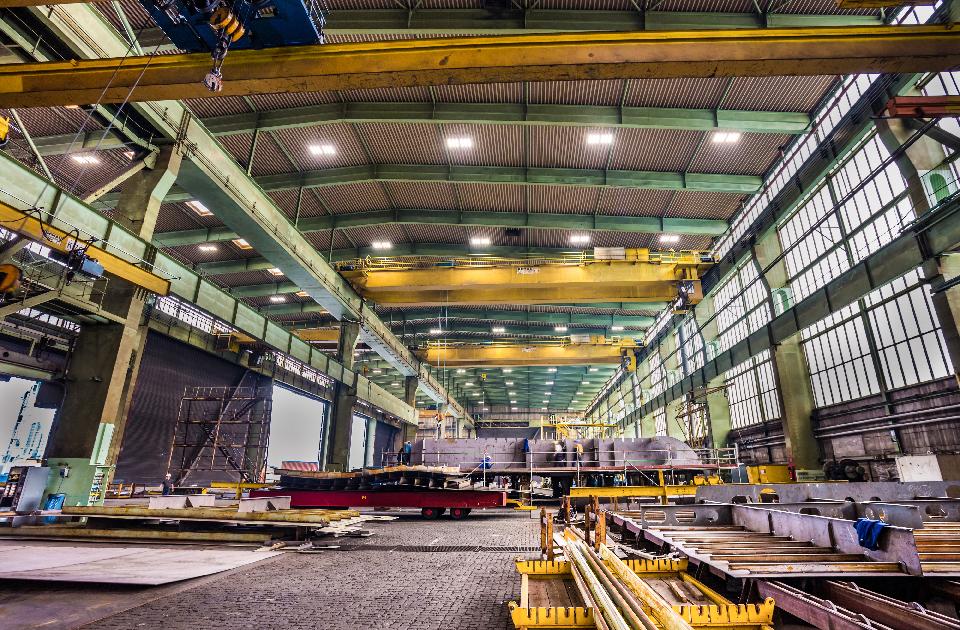 Die Miete eines Beleuchtungssystems hat gegenüber der Eigeninvestition nicht nur deutliche betriebswirtschaftliche Vorteile. Foto: Mario Dirks