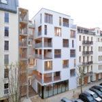 Bauen mit Holz: Mehr als nur gemütlich