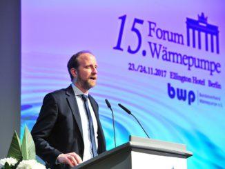 Martin Sabel.Foto: BWP