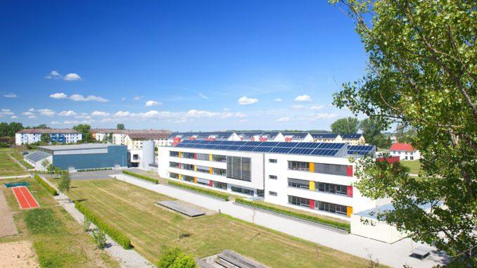 Solarthermieanlagen der Stadtwerke Crailshaim für die Wärmenetzeinspeisung. Fotos: Stadtwerke Crailshaim