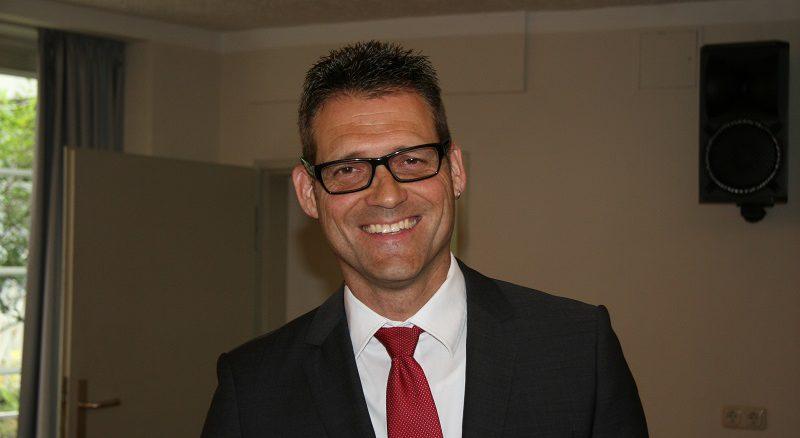 Dr. Gunter Mann. Foto: Gunter Mann/FBB