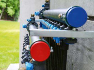 Die fachgerechte Auslegung der Erdwärmequelle ist Voraussetzung für eine funktionierende Heizung. Foto: BWP