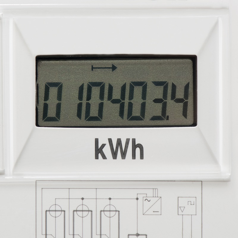 Das Smart Meter Rollout wird nur Stromverbräuche digitalisieren. Doch auch Lösungen für Wär-memengen sind schon heute machbar. Foto: Rheingas