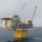 Gaskonzern findet Öl in norwegischer Nordsee