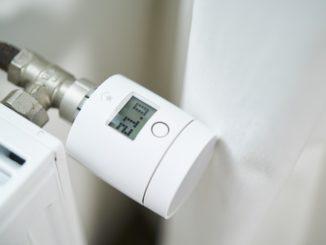 Die digitalisierte Erfassung von Wärmemengen wird das Geschäft der Messdienstleister verändern. Foto: innogy