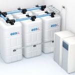 Brennstofflagerung: Nicht nur auf die Füllmenge kommt es an