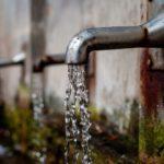Trinkwassersysteme schützen Wasserqualität