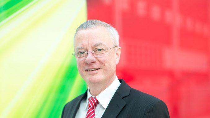 Andreas Lücke. Foto: BDH